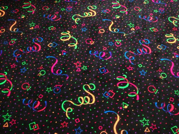 Carpet Skating Rink - Carpet Vidalondon